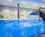 Как подготовить воду в бассейне к плаванию?