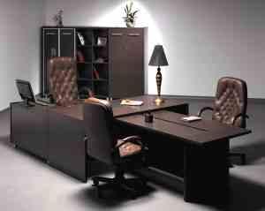Дизайны кабинетов руководителя