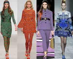 Модные Тенденции Женской Одежды