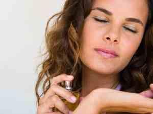 Как женщине выбрать хороший парфюм