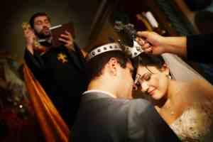 У армян после свадьбы