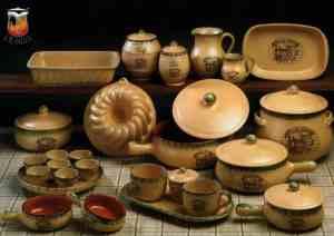 посмотреть многочисленные посуда из керамики и глины Официальный сайт